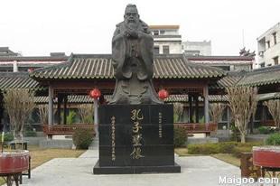 中国十大名胜古迹 中国历史名胜古迹推荐图片