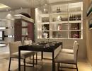 餐厅装修设计效果图 餐厅效果图大全