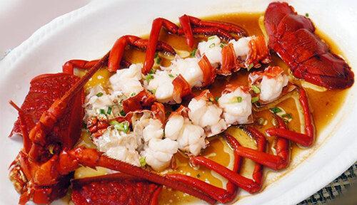 大龙虾怎么吃 大龙虾怎么做好吃