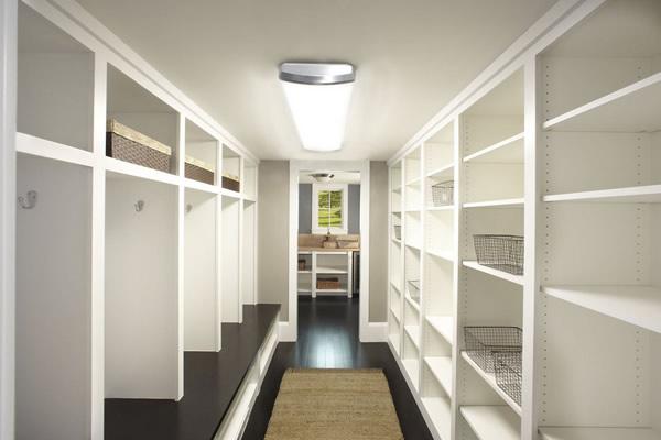 【储藏室装修】储藏室装修设计让储物间利用遵义市室内设计培训图片