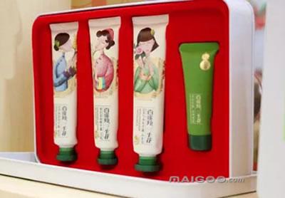 盘点中国最美化妆品!理解比这更美的平面设计软件的还有图片