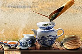 茶叶 茶业 茶叶分类 茶叶种类 六大茶类