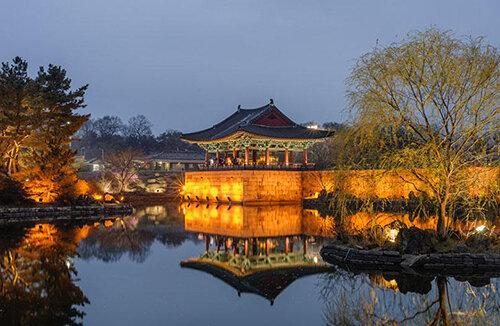 畅游韩国20大最美旅游景点