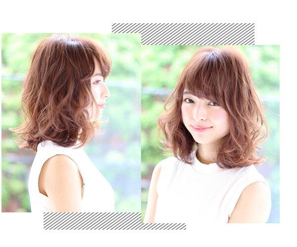 【头发少怎么办】头发少适合什么发型 发量少的女生适合什么发型