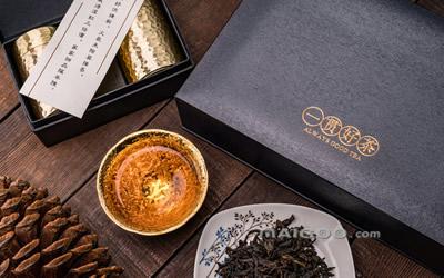 中国茶叶 功夫茶