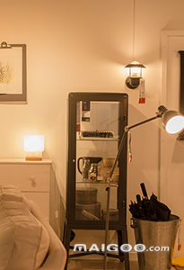 现代风格灯具设计
