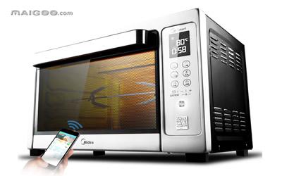 电烤箱 智能电烤箱