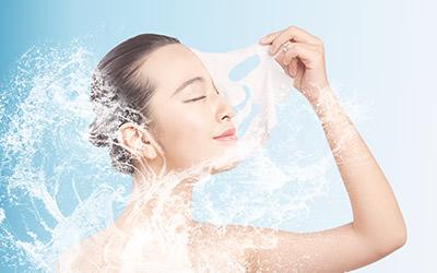 冬季护肤护理